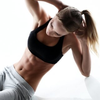 Exercises for the Abdomen