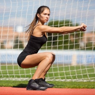 Exercises for Legs and Pompis