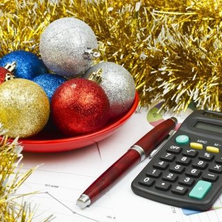 Anticipate Christmas expenses by buying your children's toys on time