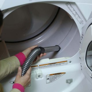 How to take care of your clothes dryer