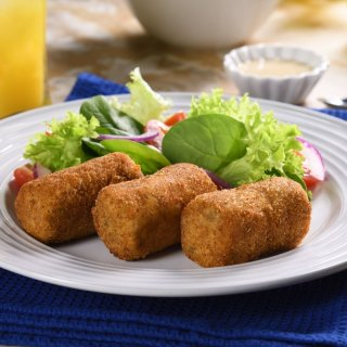 Tuna croquettes6 tuna croquettes like you've never tasted