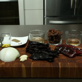 How to make chilli jam