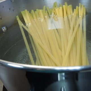 How to cook pasta correctly