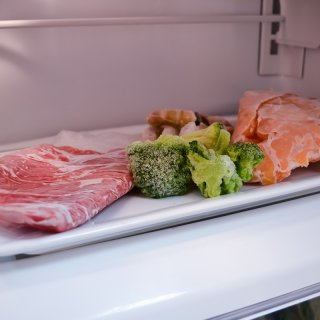 How to defrost food correctly